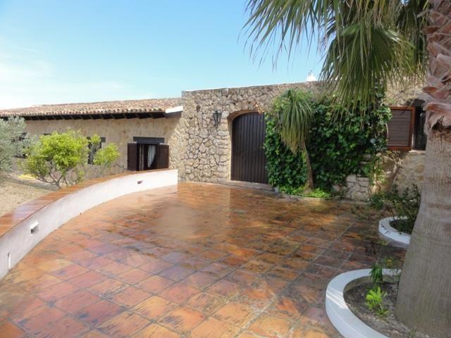 Купить сельский дом испании