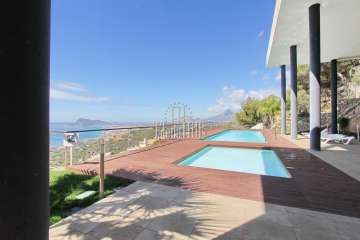 Luxury Style Modern Apartment For Holiday Letting In Altea Hills (Alicante)    1058 2   Ficha De Inmueble