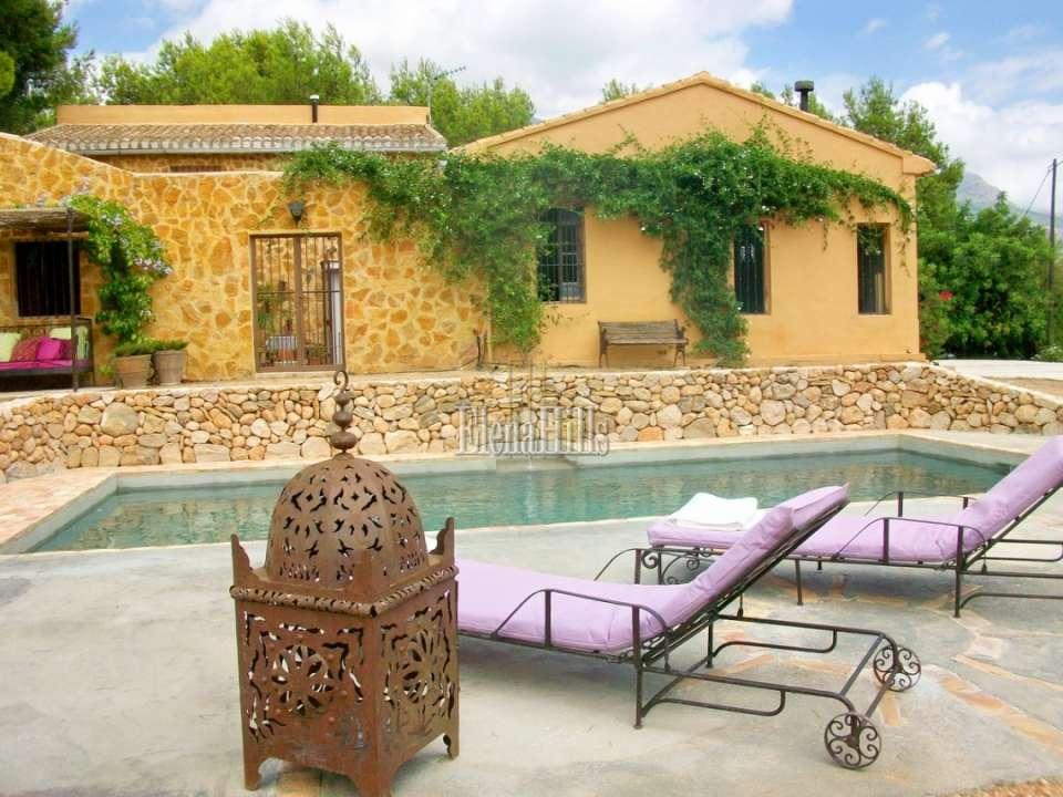 Испания аликанте недвижимость купить