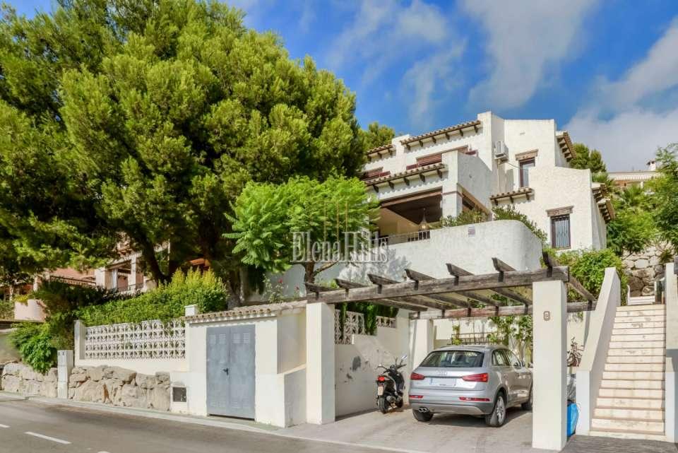 Дом на пмж в испании купить